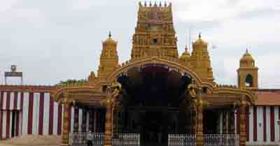 Nallur Ancient Lanka